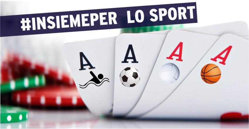 Sport, un Poker d'Assi per Fano